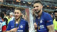Chelsea 4-1 Arsenal: Vô địch rồi, về nhà thôi Maurizio Sarri!