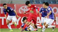 HAGL vs Hà Nội FC: Chờ đôi công rực lửa (VTV6 trực tiếp bóng đá)