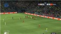 Vì sao bàn thắng của Thái Lan vào lưới Việt Nam không được công nhận?