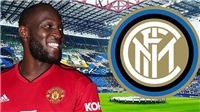 NÓNG: Lukaku đã đạt thỏa thuận cá nhân, chuẩn bị sang Inter Milan