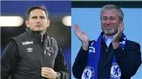 Chelsea: Lampard đàm phán trực tiếp với Abramovich về hợp đồng trở lại The Blues