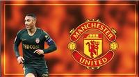 CHUYỂN NHƯỢNG MU 20/6: Mua Wan-Bissaka giá 55 triệu bảng. Lukaku đạt thỏa thuận tới Inter