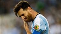 CẬP NHẬT tối 20/6: MU gây sốc với Aubameyang. Rabiot đầu quân cho Juve. Messi phát bực vì Argentina