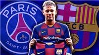 CHUYỂN NHƯỢNG 21/6: MU có bom tấn trong 48 giờ tới. Neymar gặp rắc rối với Barca