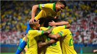 Video Brazil 0-0 Paraguay (pen 4-3): Phá dớp penalty, Brazil vào bán kết Copa America 2019