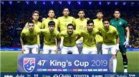Link xem trực tiếp bóng đá Việt Nam vs Curacao. VTC1, VTV5, VTC3, VTV6