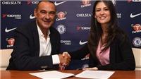 Marina Granovskaia: Nữ giám đốc quyền lực đứng sau thương vụ 130 triệu bảng của Hazard là ai?
