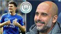 CHUYỂN NHƯỢNG 10/6: MU nhận tin vui từ Joao Felix. Man City chi 130 triệu bảng mua bộ đôi Leicester