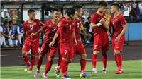 VIDEO: Việt Hưng dứt điểm đẹp mắt mở tỷ số cho U23 Việt Nam trước U23 Myanmar
