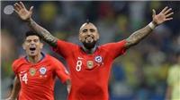 Nhận định và trực tiếp bóng đá Chile vs Peru (7h30, 4/7), Copa America 2019