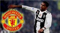 MU: Juventus hỏi mua Lukaku, Man United đòi hai ngôi sao để 'trao đổi'