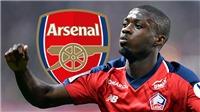 Arsenal: Bất ngờ chơi lớn, hớt tay trên sát thủ MU theo đuổi