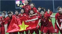 Tuyển nữ Việt Nam trước cơ hội dự World Cup 2023