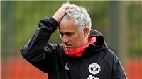 Mourinho bị CĐV MU 'ném đá' tơi bời vì coi thường Quỷ đỏ trước thềm mùa giải mới