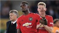 Solskjaer: 'Pogba và Rashford tự quyết định ai đá 11m. Tôi sẽ không thay đổi điều đó'