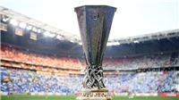 TRỰC TIẾP bốc thăm Cúp C2/Europa League: MU đụng Astana, Partizan và AZ Alkmaar