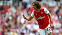 Liverpool cần 'phơi bày sự thật' về Luiz nếu muốn thắng Arsenal