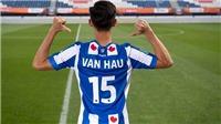 BÓNG ĐÁ HÔM NAY 3/9: Văn Hậu chính thức ra mắt CLB Hà Lan. Tiết lộ mức giá điên rồ vụ Neymar