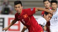 Đoàn Văn Hậu và top 15 pha xử lý đẳng cấp trong màu áo các cấp độ tuyển Việt Nam