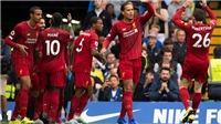 Sheffield Utd 0-1 Liverpool: Xây chắc ngôi đầu từ sai lầm của thủ môn đối phương