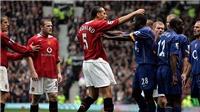 MU và Arsenal đã đánh mất ánh hào quang của quá khứ