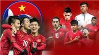 BÓNG ĐÁ HÔM NAY, 27/9: VTV có bản quyền trận Indonesia vs Việt Nam. MU vẫn mất Pogba