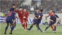 Trực tiếp bóng đá: Việt Nam vs Thái Lan, Indonesia vs Malaysia, vòng loại World Cup 2022 bảng G