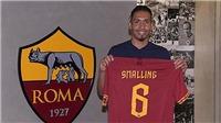 Chơi cực hay, Smalling của MU được Roma đề nghị mua đứt