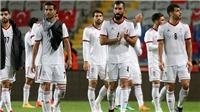 Báo UAE nhắc đội nhà 'tập trung' và 'giải quyết vấn đề hàng thủ' trước trận gặp Việt Nam