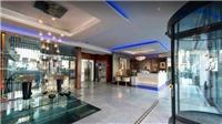 Khám phá khách sạn siêu sang trọng của Leo Messi