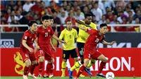 Bóng đá hôm nay 8/10: Hậu vệ Malaysia tuyên bố 'chặn cửa' Việt Nam. Rooney tin Liverpool vô địch