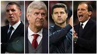 5 ứng viên thay Solskjaer ở MU: Pochettino, Allegri và cả... Wenger