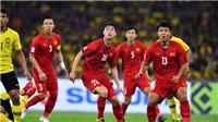 Việt Nam đấu với Indonesia: Hàng thủ vẫn là điểm tựa chắc chắn nhất