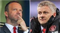 MU khủng hoảng: Ed Woodward nên bị sa thải trước khi mắc thêm sai lầm với Solskjaer