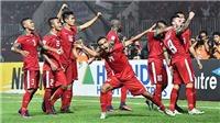 Indonesia vs Việt Nam: 3 năm sau khi thắng Việt Nam, Indonesia giờ ra sao?