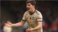 Bóng đá hôm nay 3/11: Maguire chỉ trích hàng công MU. Lộ dấu hiệu Mourinho sắp về Arsenal