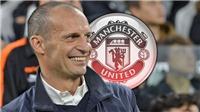 Capello khuyên Allegri dẫn dắt MU thay vì Bayern