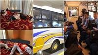 Chủ nhà Philippines xin lỗi vì chuẩn bị thiếu chu đáo tại SEA Games 30