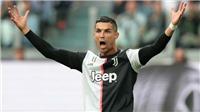 Bóng đá hôm nay 23/11: U22 Thái Lan thiệt quân. Ronaldo bị Sarri gạch tên. Lampard nóicâu khiến Mourinho xấu hổ