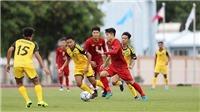 Bóng đá hôm nay 26/11: U22 Việt Nam chưa quen mặt sân nhân tạo. Rộ tin Pogba nổi loạn ở MU