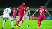 Kết quả bóng đá U22 Lào 0-0 U22 Singapore: Lào có điểm số đầu tiên tại SEA Games 2019