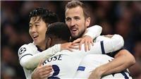 Tottenham của Mourinho thắng ngược Olympiakos 4-2 dù bị dẫn trước 2 bàn
