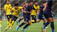VTV6 Trực tiếp bóng đá hôm nay: U22 Philippines vs Malaysia, SEA Games 30. Xem VTV6