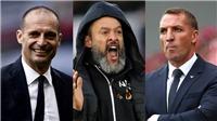 Arsenal tìm người thay Emery: Allegri là ứng viên số 1 cho ghế nóng