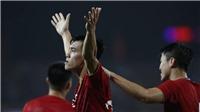 Các đội Đông Nam Á gây ấn tượng mạnh ở lượt trận thứ 4 vòng loại World Cup 2022