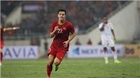 """CĐV nói Tiến Linh như bị """"Ronaldo nhập"""" sau siêu phẩm vào lưới UAE"""