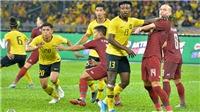 Malaysia 2-1 Thái Lan: Bị ngược dòng, người Thái mất ngôi đầu vào tay Việt Nam
