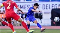 Xem trực tiếp bóng đá Seagame: U22 Thái Lan vs U22 Singapore. VTV6, VTV5