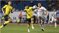 Trực tiếp bóng đá: U22 Malaysia vs U22 Timor Leste (19h00). Xem VTV6, VTV5