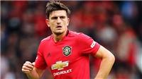 Fan MU khóc ròng: 'Chúng ta đã bị Leicester ăn cướp vụ Maguire'